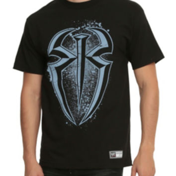 WWE Roman Reigns One Versus All T-Shirt