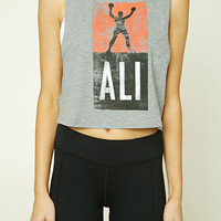Active ALI Graphic Tank