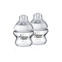 Tommee Tippee 2-pk. Closer to Nature Bottles