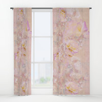You are the Rose Window Curtains by anipani