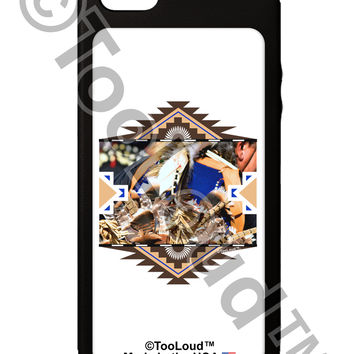 Native American Dancer 1 iPhone 5C Grip Case