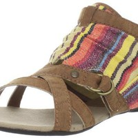 Big Buddha Women's Kind Ankle-Strap Sandal - designer shoes, handbags, jewelry, watches, and fashion accessories | endless.com