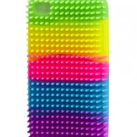 Spikey Tie Dye Tech Case 4 | Girls Tech Accessories Beauty, Room & Tech | Shop Justice