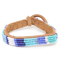 Me To We Amazon Talengo Bracelet - Womens Jewelry - Blue - One
