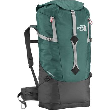 The North Face Cinder 55 Backpack - 3356cu