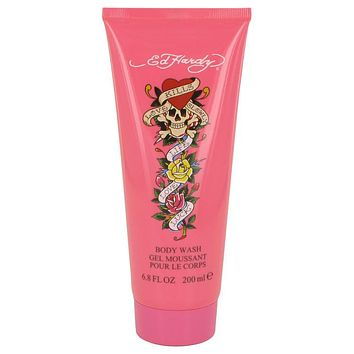 Ed Hardy Shower Gel By Christian Audigier For Women