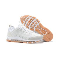 Clot x Nike Air Max 97 Haven White/Off-White-Sail - Best Deal Online