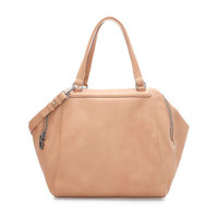 DOUBLE ZIP BOWLING BAG - Handbags - Woman - New collection | ZARA United States