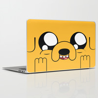 Adventure - Jake Laptop & iPad Skin by Alessandro Aru | Society6