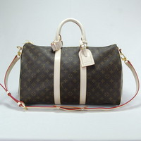 2010 Louis Vuitton Keepal45 Handbags M41418 - $131.19