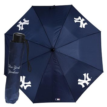 New York Yankees - Logo Glovebox Umbrella
