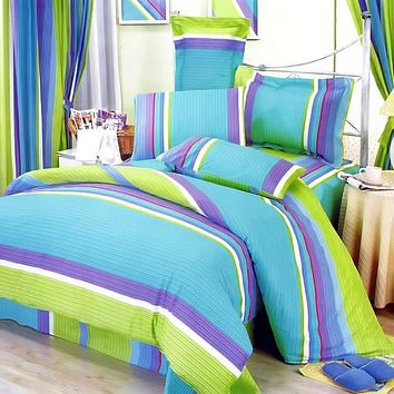 Rhythm of Life Luxury MEGA Comforter Set Combo 300GSM
