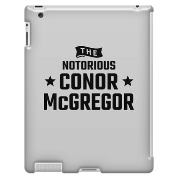 The Notorious iPad 3/4 Case