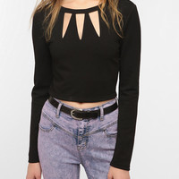 Urban Outfitters - MINKPINK Fatal Attraction Top
