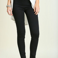 Your Favorite Leggings - Black