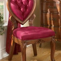 """Romance"" Accent Chair"