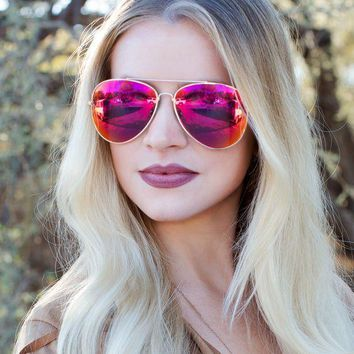 women Polarized sunglasses men luxury Brand designer pink Sun Glasses for driving aviator Mirror shades rays lunette de soleil