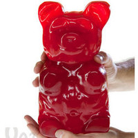 World's Largest Gummy Bear - FindGift.com