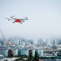 Boeing HorizonX leads $16M investment in drone delivery firm Matternet | Air Cargo