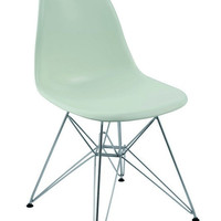 Modrest T-3809 Modern White Dining Chair