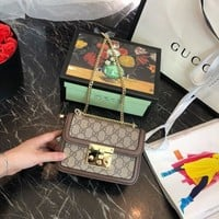 Gucci Gg Mini Bag #1392
