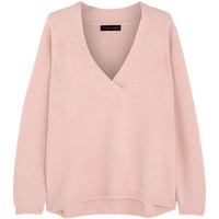 Jonathan Saunders Poppy angora-blend sweater