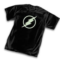 KID FLASH GLOW IN THE DARK SYMBOL T-Shirt