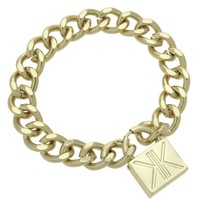 Kardashian Kollection Padlock Bracelet