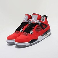 Buy  Jordan IV 'Toro Bravo' - Mens Fashion Online at Size?