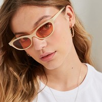 Marilyn Cat-Eye Sunglasses | Urban Outfitters