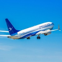 Xiamen Airlines expands fleet with delivery of its first Boeing 737 MAX | Aviation