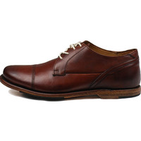 Larkin Oxford Redwood