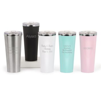 Corkcicle 24 oz. Stainless Steel Tumbler