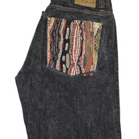 Vintage Faded Black Coogi Jeans Mens Size W38 x L34