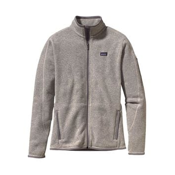 Patagonia - W's Better Sweater® Jacket