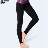 Galaxy Print Fitness Comfortable Women Leggings