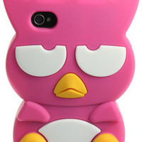 3D BADTZ MARU IPHONE CASE