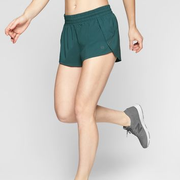 Racer Run Shortie 3"