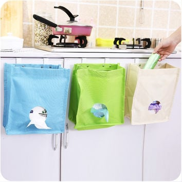 Storage Bags Innovative Kitchen Rubbish Bags [6395673732]