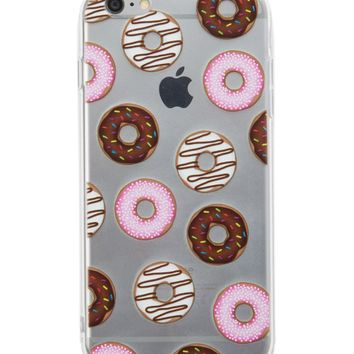 Mixed Donuts Case for iPhone 6 & 6S