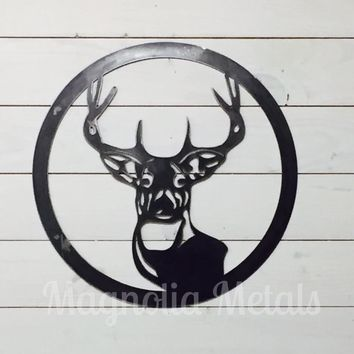 Deer Head - Wall Decor