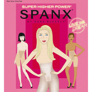 Spanx In-Power™ Line Super Higher Power®