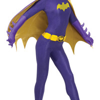 Batman Classic 1966 Series Grand Heritage Batgirl Adult Costume