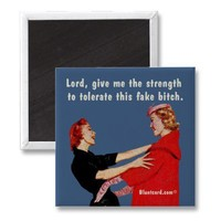 strength fridge magnets from Zazzle.com