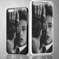 cameron dallas X0101 iPhone 4S 5S 5C 6 6Plus, iPod 4 5, LG G2 G3, Sony Z2 Case
