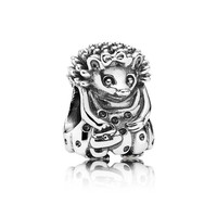 PANDORA Miss Hedgehog Charm