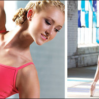 Discount Ballet Dance Wear | Dancewear Solutions
