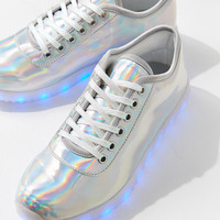 Amy Light Up Sneaker | Urban Outfitters