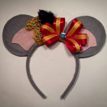 Dumbo Mouse Ears