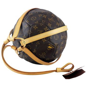 Vintage Louis Vuitton, Football/Soccer Ball, 1998